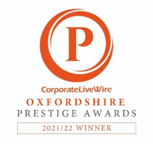 Oxfordshire Prestige Awards