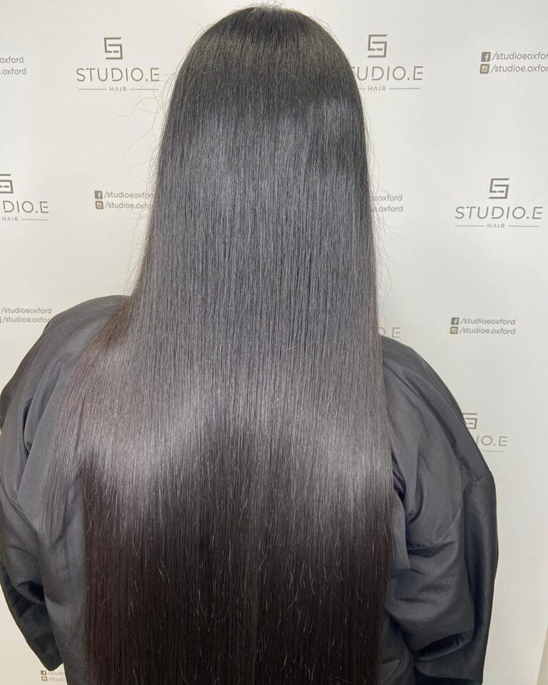 keratin treatment oxford