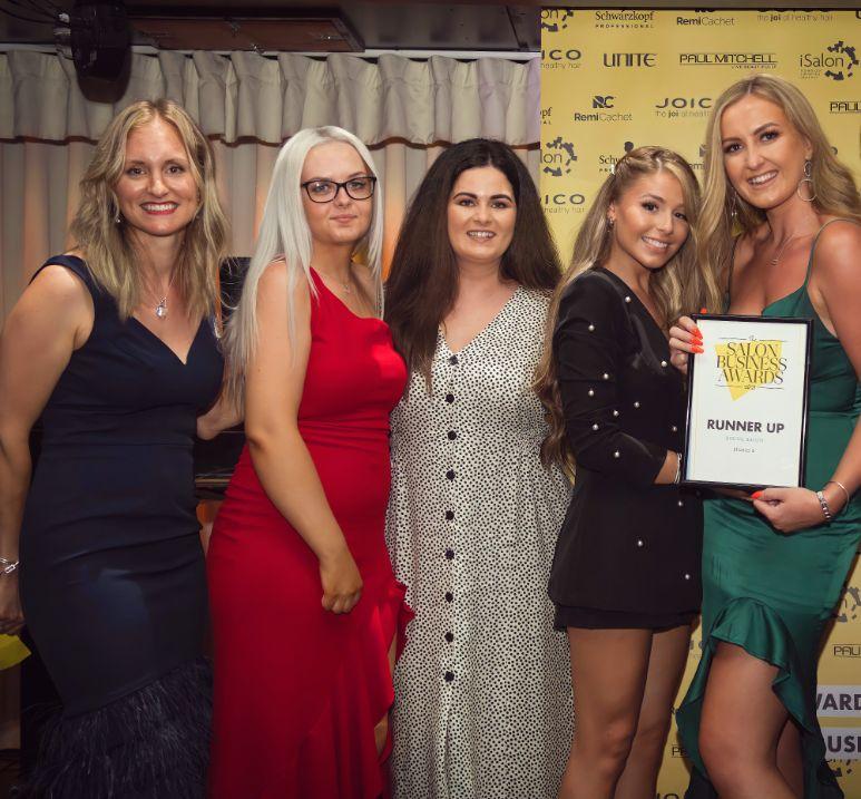 Salon Awards Finalists