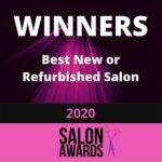 best new salon