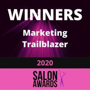 marketing trailblazer